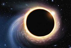 Black Holes - Crystalinks