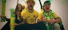 Galdino Saquarema  DESABAFO:A copa começou e os falso patriota estão gritando gol Rap da Copa | Mussoumano - Falso Patriota