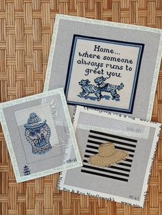 Needlepoint Canvases - Carly the Prepster Bargello Needlepoint, Needlepoint Belts, Needlepoint Stockings, Needlepoint Designs, Needlepoint Pillows, Needlepoint Stitches, Needlepoint Canvases, Needlework, Funny Needlepoint
