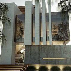 ✨Valle Imperial House by Creato Arquitectos Location: #Guadalajara, #Jalisco, #Mexico