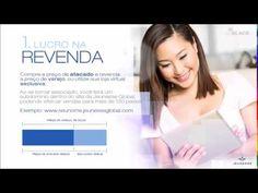 Jeunesse Brasil Plano de Marketing Apresentação do Plano de Negócio (HD) - YouTube