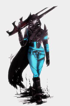 destiny 2 female hunter