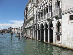Travel Team Travel Secrets: Venice Sinking Faster Than Anticipated