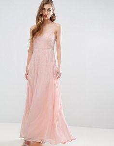 31413ac259be 56 bästa bilderna på bridesmaid dresses under 2019 | Maxi dresses ...