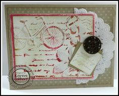 Thoughts and Prayers by kaygee47 - Cards and Paper Crafts at Splitcoaststampers