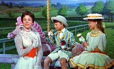 Mary Poppins Jolly Holiday