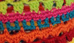Sint-Maarten lampion haken Crochet Yarn, Crochet Stitches, Crochet Hooks, Crochet Patterns, Crochet Tutorials, Crochet Humor, Funny Crochet, Loom Weaving, Yarn Crafts