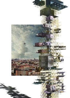 The Orchestrated City