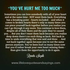 New Quotes Sad Hurt Relationships Breakup Letting Go 29 Ideas I Still Love You Quotes, Hate You Quotes, Love Hurts Quotes, Quotes About Strength And Love, Pain Quotes, Hurt Quotes, Love Yourself Quotes, Life Quotes, Quotes Quotes