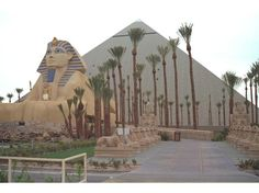 The Strip, Las Vegas 287 Insider Tips, Photos and Reviews. The Luxor Hotel