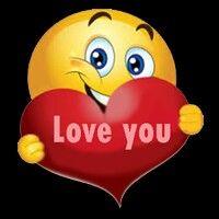 Love You -Funny Pictures to Send or Share via Whatsapp Emoticon Love, Smiley Emoticon, Emoticon Faces, Funny Emoji Faces, Emoji Love, Facebook Emoticons, Animated Emoticons, Funny Emoticons, Emoji Pictures