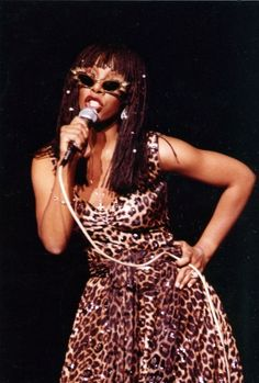 #fashionicon #DonnaSummer #Disco