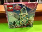 LEGO Disney Princess #41062 Elsa's Sparkling Ice Castle 292 pcs NEW sealed