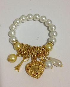 Bracelet Pearl Fashion