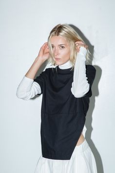 See the complete Assembly New York Spring 2015 Ready-to-Wear collection.