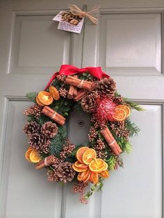 98 Best Dried Orange Slices Decoration Images In 2014 Christmas