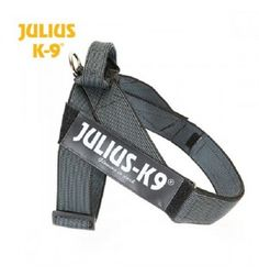 JULIUS IDC BELT HARNESS NERO TG 1 COLOR &GRAY #petshouseacerra    38,00 €    Clicca sul link -> https://www.pets-house.it/idc-belt-harnesses/1061-julius-idc-belt-harness-nero-tg-1-color-gray-83123320.html