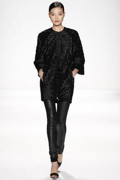Kaufmanfranco // Autumn/Winter 2014-15 Ready-To-Wear