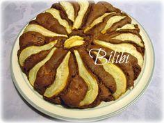 In cucina con Bilibì: Dolce di pere e cioccolato