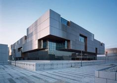 Gallery of SND Cultural & Sports Centre / Tianhua Architecture Planning & Engineering Ltd. - 7