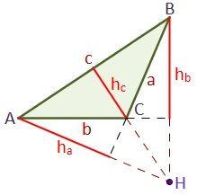 Altura De Un Triangulo Line Chart Chart Diagram