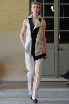 Défilé Bouchra Jarrar couture automne-hiver 2014-2015 14
