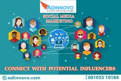 Adinnovo, an online marketing company, Bangalore, provides us a way towards digitisation making an online presence crucial for a business's growth and health. We are a full-service digital marketing agency that offers online marketing services including Email Marketing, Search Engine Optimisation, Mobile Marketing, Social Media Optimisation and numerous other strategic marketing activities and services aimed at giving our customers end to end ROI driven marketing solutions.