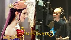 Suscribe for more Descendants 3 and Zombies. The Descendants, Descendants Videos, Dove Cameron Descendants, Disney Channel Descendants, Diy Projects For Men, Tv Show Casting, Mothers Day Quotes, Dove Cameron Style, Disney Dolls