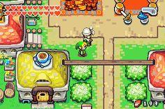 Commercial Critique Challenge - The Legend of Zelda: The Minish Cap
