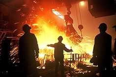 NCRI - At least three workers were killed and six others were injured Thursday morning in an explosion at Iran's largest steel producer, a factory official said. The incident took place at the second converter unit of the three converters at Esfa...
