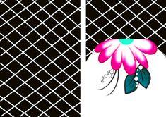 Borders For Paper, Border Design, Toque, Nail Art, Nails, Nail Stickers, Vip Nails, Flower Nails, French Nails