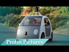 Want to know  how this whole idea of self driving cars  idea started? #driveautonomous
