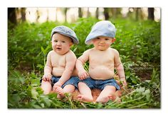 @Amy Oliver  twin boys
