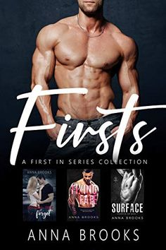Firsts: A first in series collection Modern Romance, Favorite Pastime, Paranormal Romance, Reading Lists, Free Ebooks, Erotica, Book Worms, Anna, Author