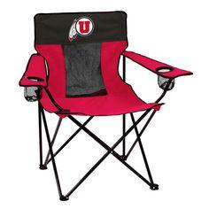 Utah Utes Elite Chair