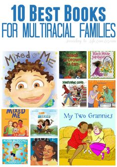 During a visit with her great-aunt, a young girl learns the story behind her name and learns to feel proud of her biracial heritage. Preschool Books, Book Activities, Children Activities, Language Activities, Toddler Books, Childrens Books, Baby Books, Neil Gaiman, Biracial Children