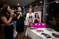 Prezentacja partnera imprezy - Intimo4you  #bielizna #moda #seks