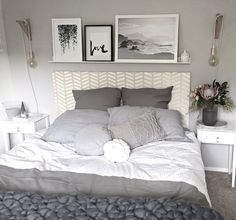 Master Bedroom Makeover | Clever Poppy | Shades of Grey | Neutral Colour palette | Decor Handled Wall Shelf Picture Ledge http://www.decorhandled.co.nz/shop/product/179396/Minimalist-12cm-deep-Shelf-Ledge-in-50cm-75cm100cm-long/
