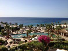 Hyatt Regency Sharm El Sheikh in شرم الشيخ, جنوب سيناء