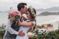 Casamento em Bombinhas - Suéllen e André