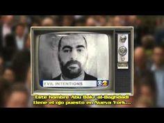 ISIS expuesto como operación de la CIA | El siguiente Bin Laden está aquí - YouTube