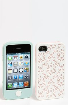 I want this adorable case!!