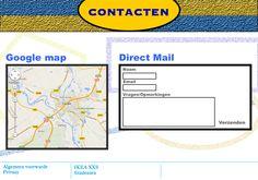 Contacten Ikea xxs
