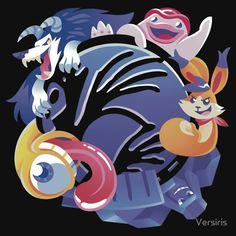 'Monsters Rule' by Versiris Monster Rancher, Ocelot, Ghibli, Cartoon Video Games, 8bit Art, Nerd Fashion, Conte, Popular Culture, Me Me Me Anime