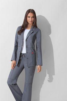 "28"" Women's Youtility Lab Coat"