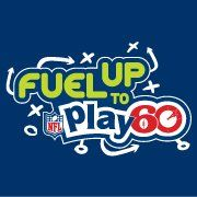 NFL Play 60 Gets Kids Moving and Exercising