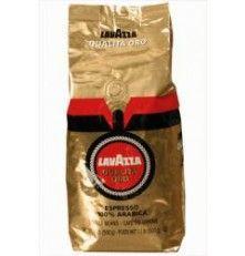 Káva zrnková Lavazza Qualitá Oro 1000 g