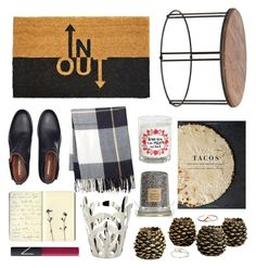 """""""Little things #12"""" by megspiration ❤ liked on Polyvore featuring interior, interiors, interior design, home, home decor, interior decorating, Design Imports, Natural Life, Kosas Collections and Alessi"""