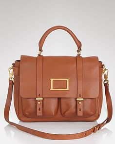 MARC BY MARC JACOBS Satchel - Werdie Top Handle - Handbags - Bloomingdale's