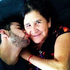 Canadauence TV: Mãe do cantor Gustavo Lima é sepultada, morreu na ...